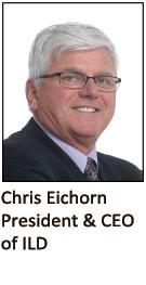 Chris Eichorn
